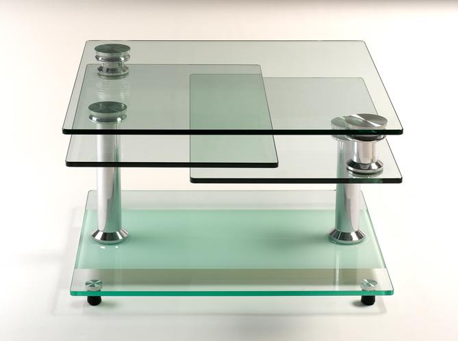 40 meubles modulables pour optimiser l 39 espace elle d coration - Table modulable conforama ...