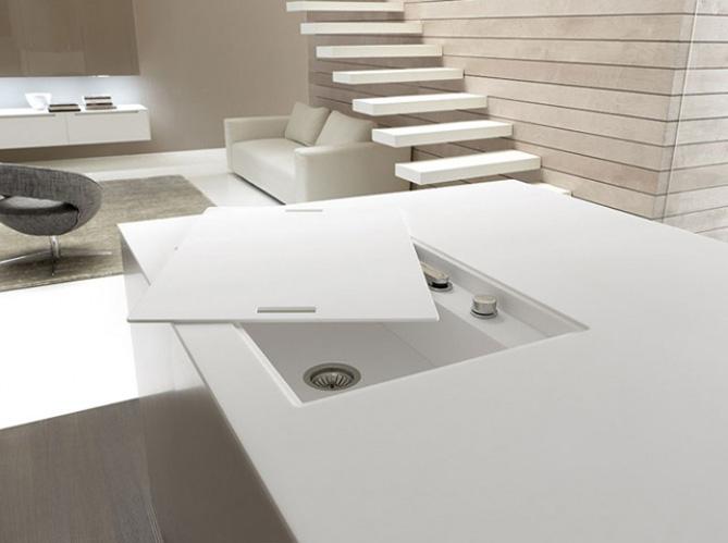 40 meubles modulables pour optimiser l 39 espace elle - Optimiser espace cuisine ...