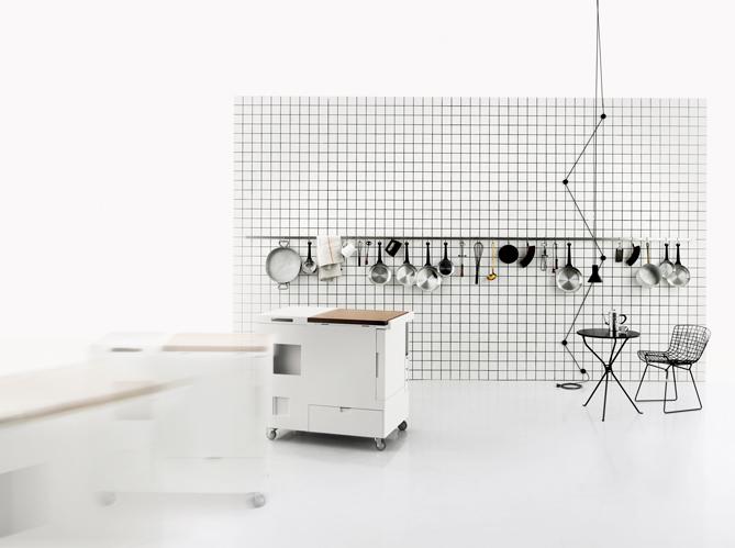 40 meubles modulables pour optimiser l 39 espace elle - Le bon coin var ameublement ...