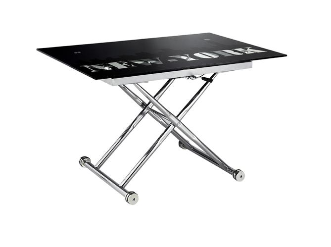 Des meubles astucieux et sympas pour votre studio elle for Table pliante pour studio