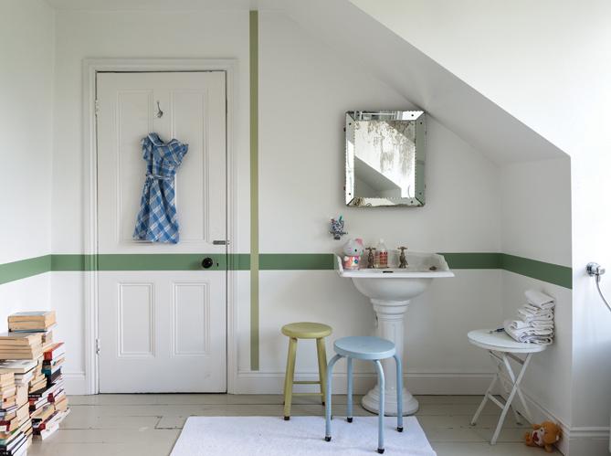45 id es d co pour la salle de bains elle d coration - Decoration pour salle de bain ...