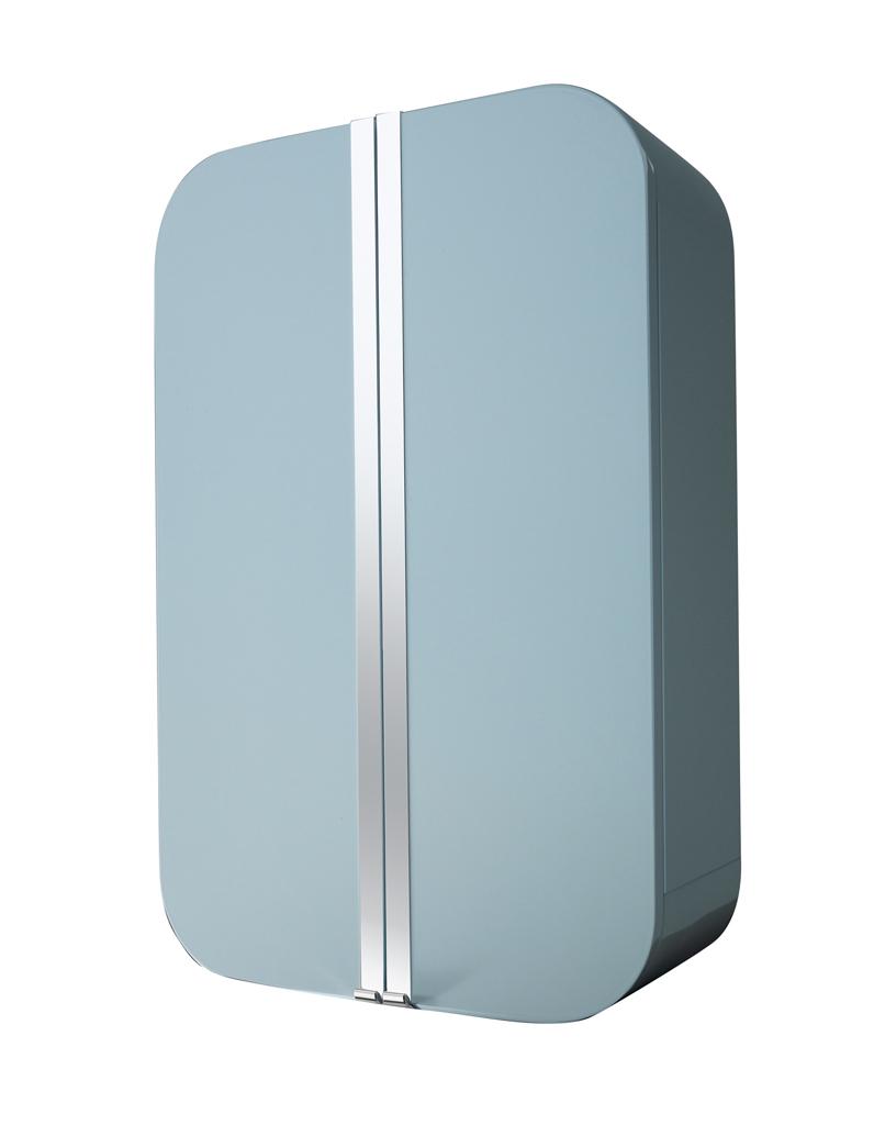 5 styles pour une salle de bain tendance elle d coration for Armoire de toilette pour salle de bain