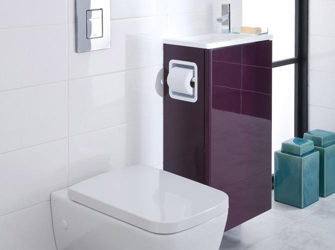 Des wc d co elle d coration for Wc salle de bain