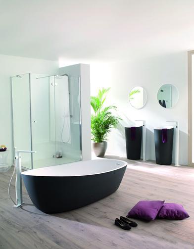 Salon de la salle de bains ideo bain pau 2113 loughrea - Salon de la salle de bain ...