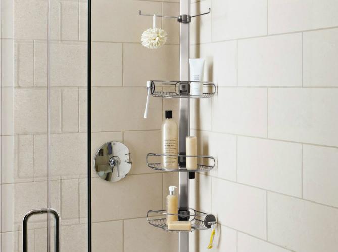 Accessoires salle de bains elle d coration for Elle deco salle de bain