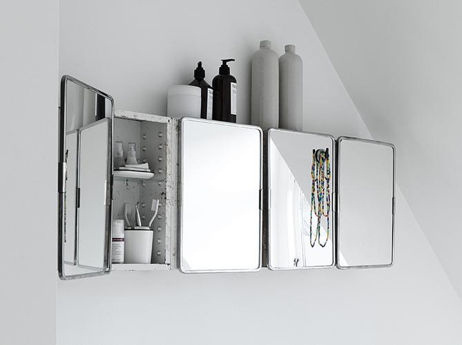 salle de bains 50 armoires et colonnes pour tout ranger. Black Bedroom Furniture Sets. Home Design Ideas