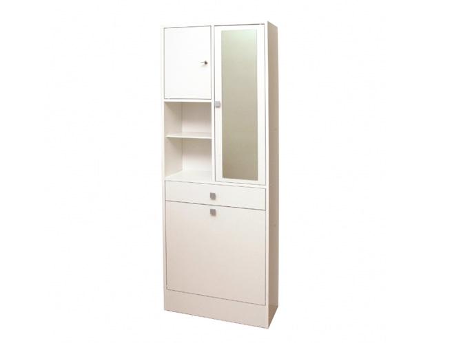 40 armoires de salle de bains elle d coration for Armoire pour salle de bain