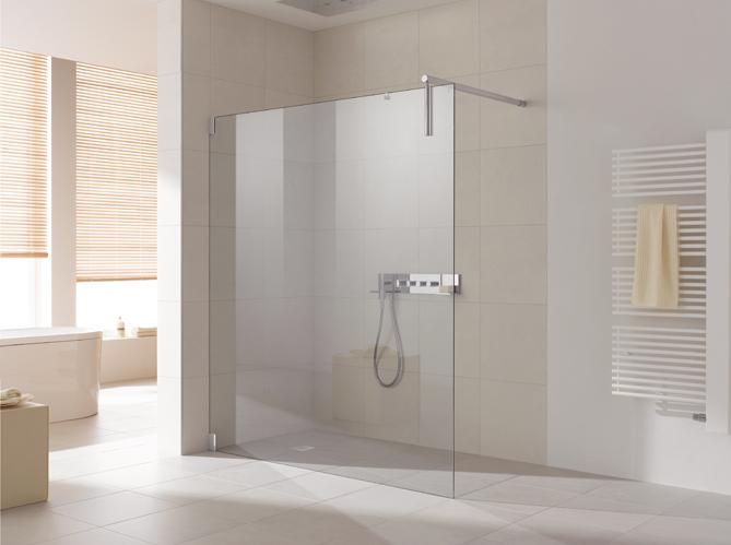 Succombez la tendance des douches l italienne elle for Aubade douche italienne