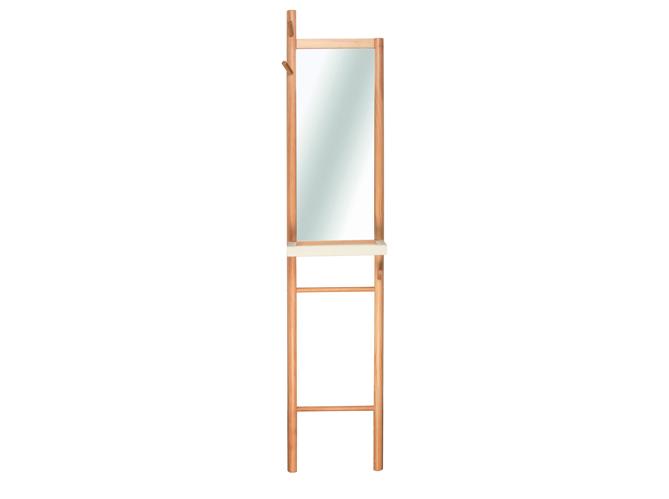 L 39 objet d co du jour le miroir conforama elle d coration - Conforama miroir salle de bain ...