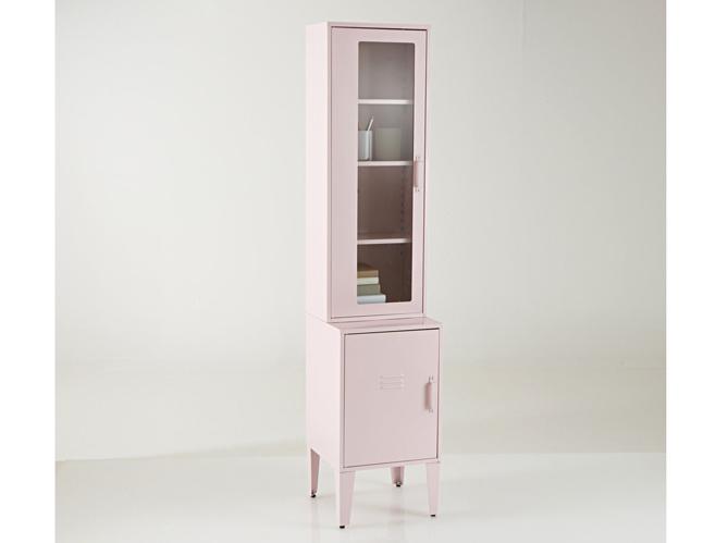 Petit meuble salle de bains notre s lection elle for Meuble etroit