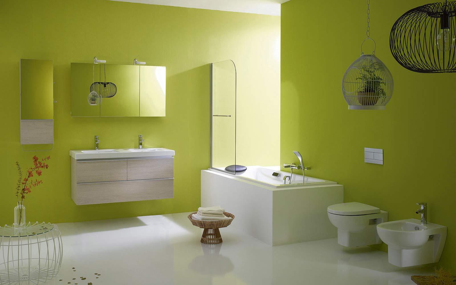 Choisir un tablier ou un coffrage pour sa baignoire - Elle Décoration