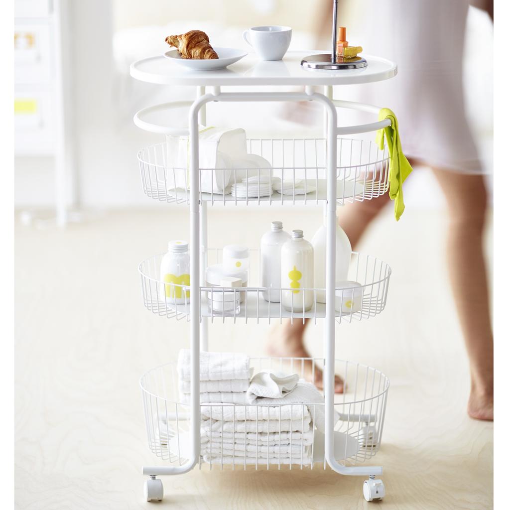 Ikea lance une collection sp ciale salle de bains elle for Collection wellington salle de bain