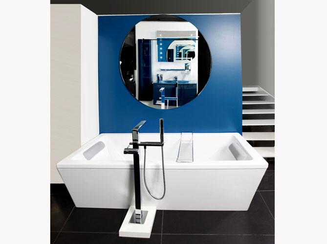 Des belles salles de bains pour rêver !  Elle Décoration