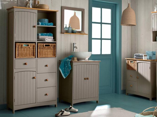 nos id es d co pour la salle de bains elle d coration. Black Bedroom Furniture Sets. Home Design Ideas