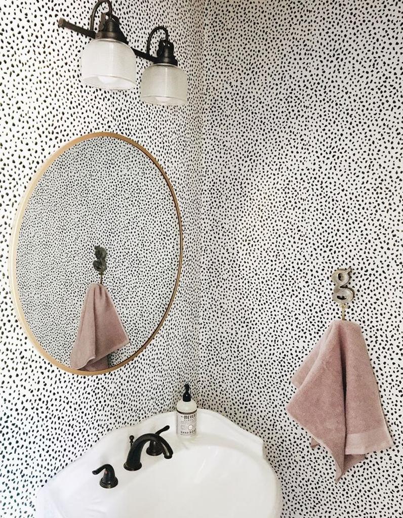 Decoration Salle De Bain Papier Peint ~ tapisserie pour salle de bain leroy merlin tapisserie salon leroy
