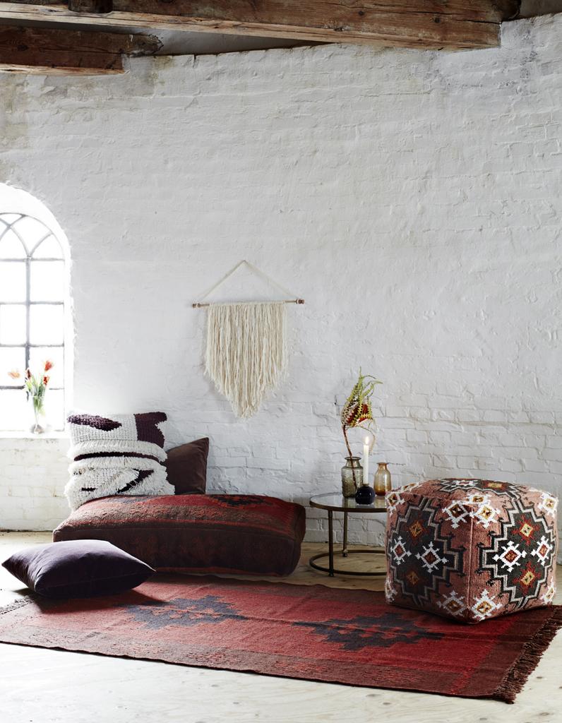 comment bien am nager un coin lecture elle d coration. Black Bedroom Furniture Sets. Home Design Ideas