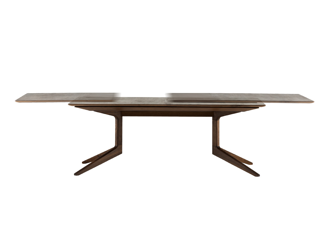 shopping de grandes tables rallonges elle d coration