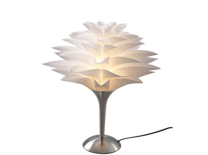 40 lampes pour clairer la maison quand il fait gris - Maison plain pied deco orientale palm springs ...