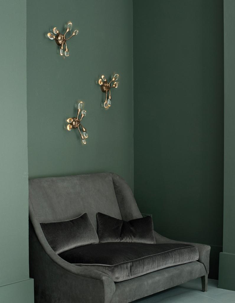 applique murale design le retour de l 39 applique elle. Black Bedroom Furniture Sets. Home Design Ideas