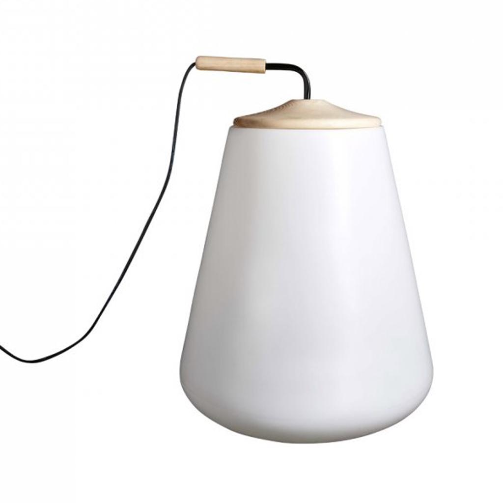 baladeuse et lampe nomade elles illuminent notre d co. Black Bedroom Furniture Sets. Home Design Ideas