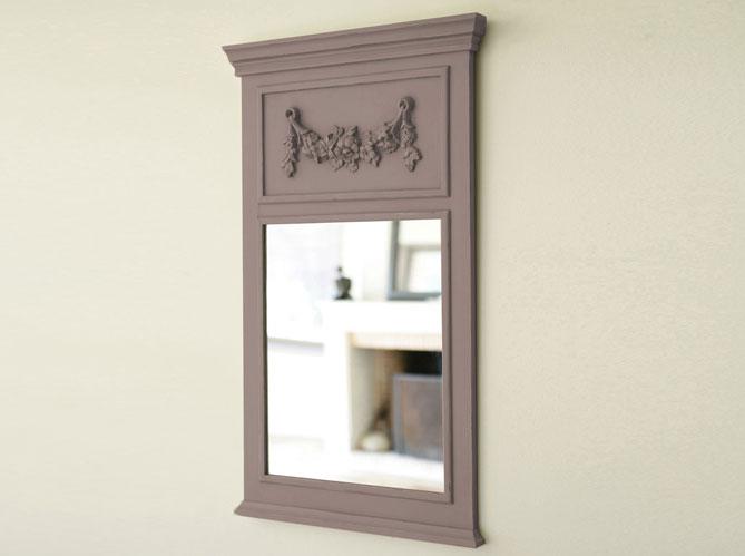 Nos 25 miroirs pr f r s elle d coration for Beaux miroirs