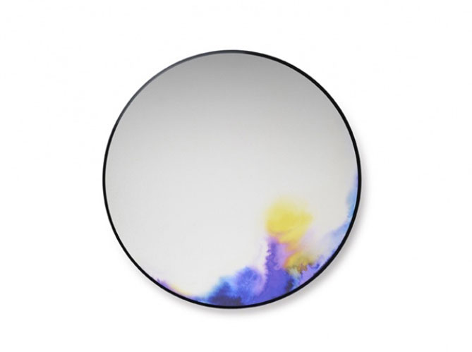 Nos 25 miroirs pr f r s elle d coration for Salon miroir paris 14