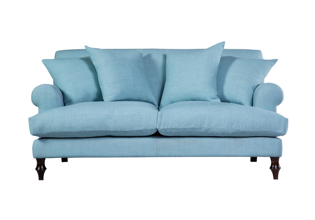 shopping les canap s et fauteuils style british elle d coration. Black Bedroom Furniture Sets. Home Design Ideas