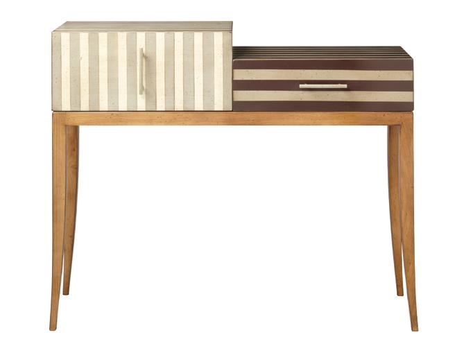 20 consoles pour habiller votre int rieur elle d coration. Black Bedroom Furniture Sets. Home Design Ideas