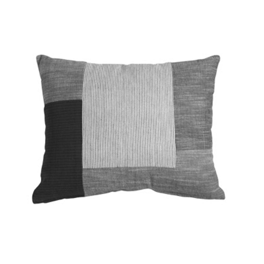 des coussins tendance pour un automne branch elle d coration. Black Bedroom Furniture Sets. Home Design Ideas