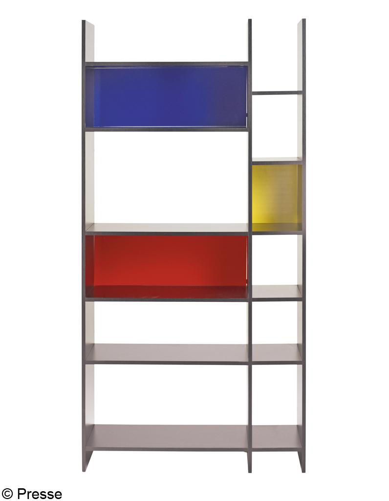 bibliothque modulable conforama un joli conforama armoire. Black Bedroom Furniture Sets. Home Design Ideas