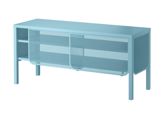 3 beaux buffets design elle d coration for Ikea buffet salon