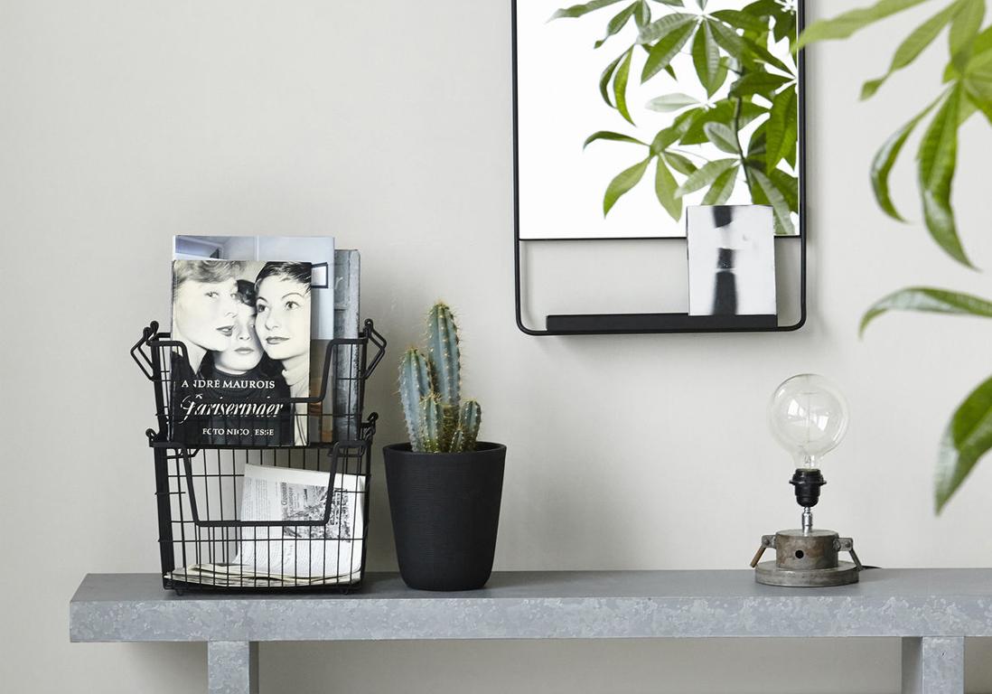 porte revues d couvrez nos s lection design elle. Black Bedroom Furniture Sets. Home Design Ideas