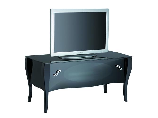 Cadre pour tv ecran plat for Les meubles a tiroirs plats