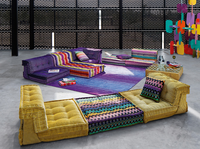 malin le canap modulable elle d coration. Black Bedroom Furniture Sets. Home Design Ideas