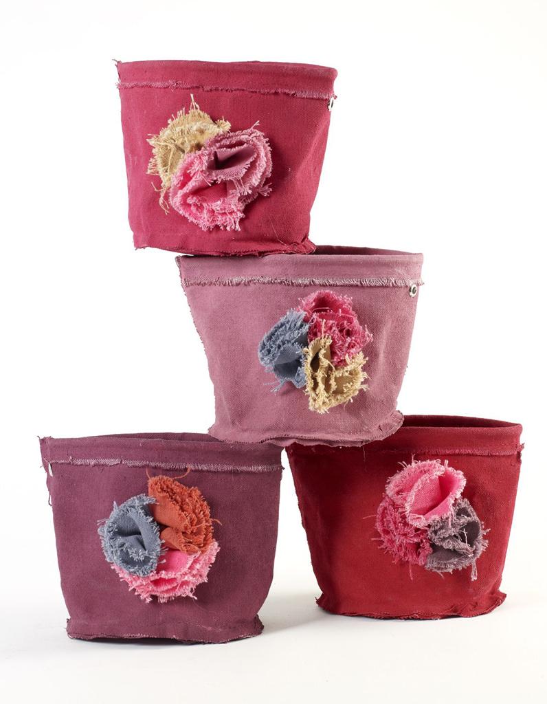 Pots de fleurs indoor notre s lection elle d coration - Pot de fleur a accrocher ...