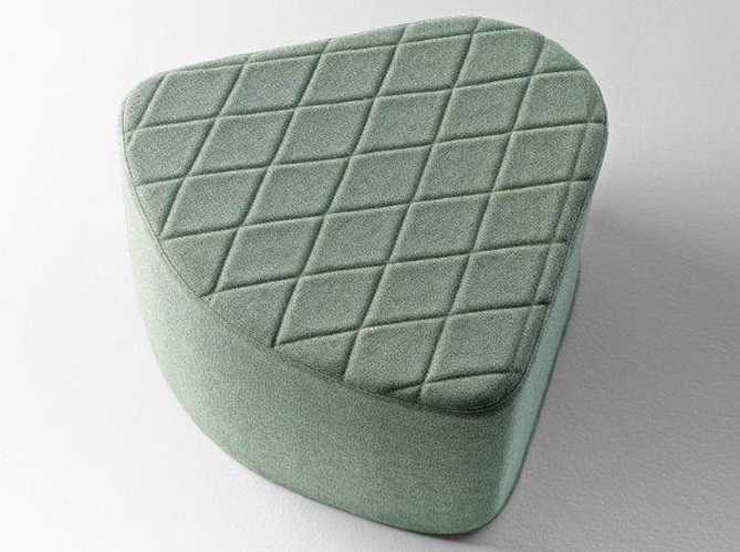 40 poufs sympas elle d coration for Pouf contemporain