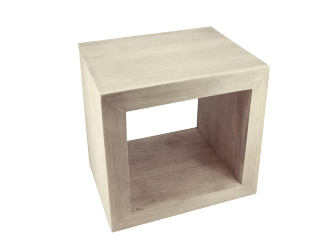 40 tables d 39 appoint pour toutes les envies elle d coration - Petite table de chevet ...