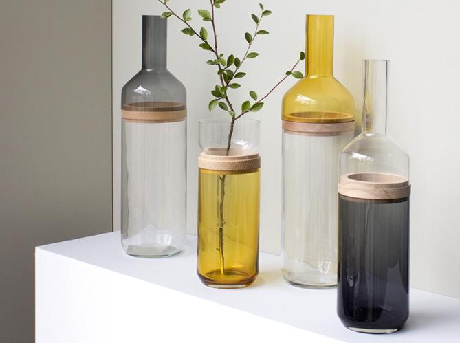 Quel vase design est fait pour vous elle d coration for Petit objet deco