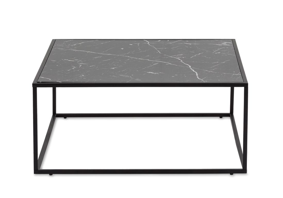 la table basse en marbre un classique chic qu on adopte au salon elle d coration. Black Bedroom Furniture Sets. Home Design Ideas