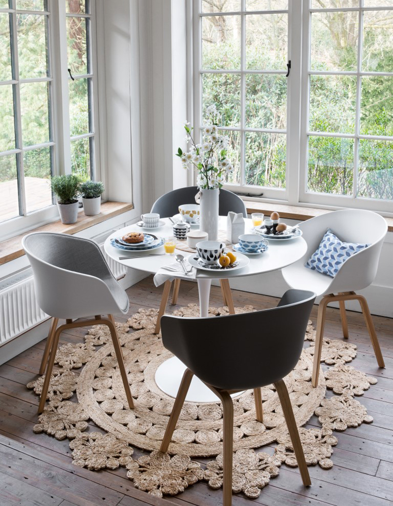 la table tulipe de knoll vous fait elle autant vibrer que nous elle d coration. Black Bedroom Furniture Sets. Home Design Ideas