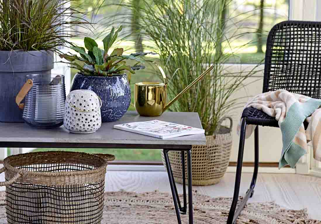 10 essentiels d co que l 39 on devrait toutes avoir chez nous pass 30 ans elle d coration. Black Bedroom Furniture Sets. Home Design Ideas
