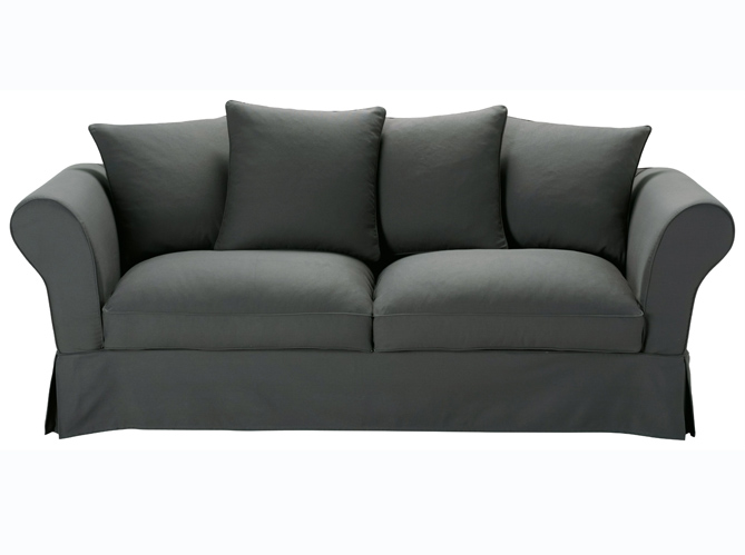 100 id es pour une d co cocooning elle d coration for Canape ultra confortable