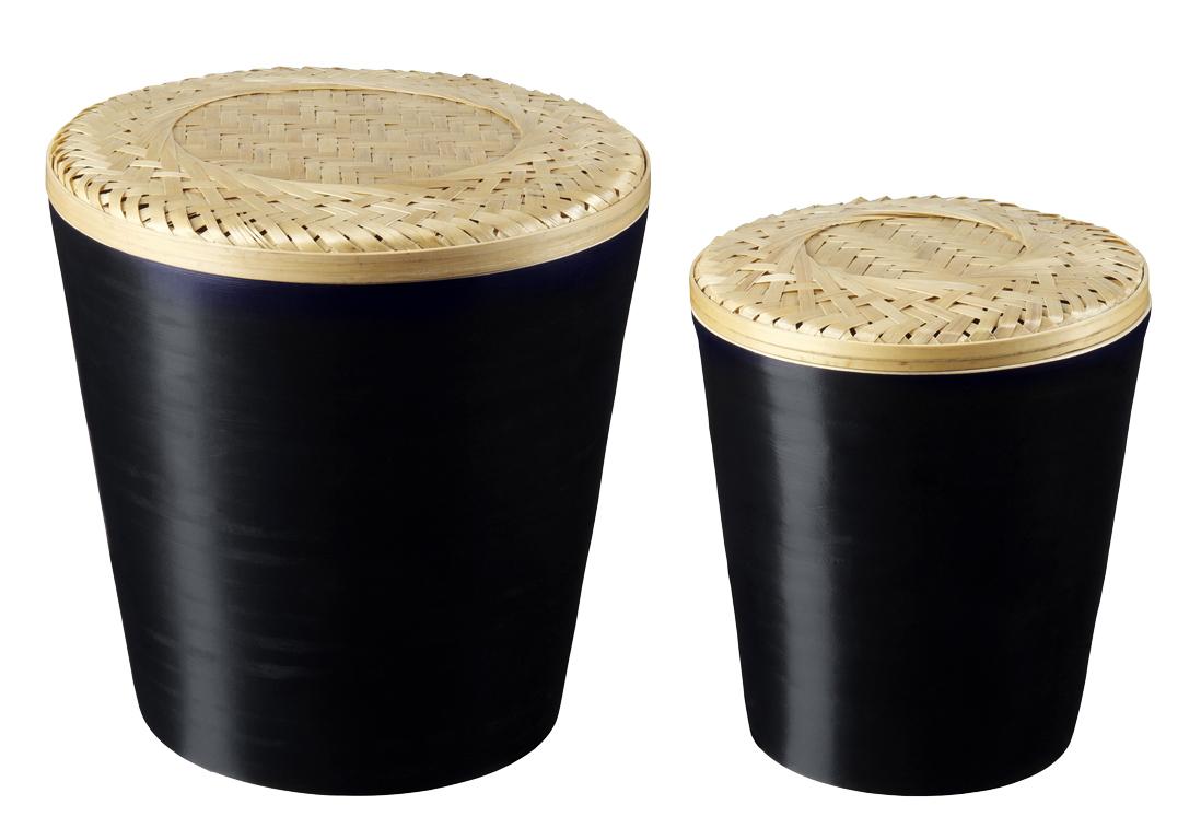 Cadeaux d co qu 39 est ce qu 39 on apporte un d ner elle for Stores de bambou en plein air ikea