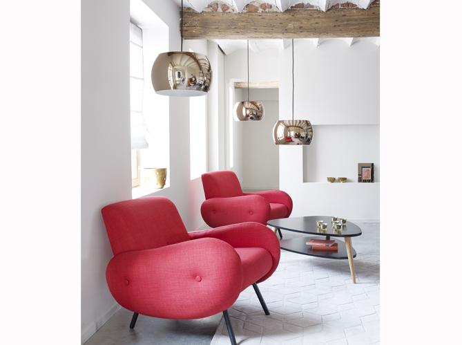 comment int u00e9grer des meubles de couleur dans son int u00e9rieur