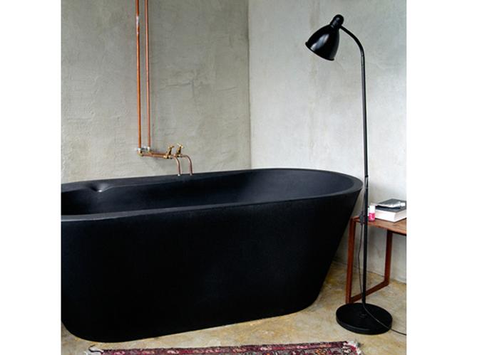 les tuyaux deviennent carr ment d co elle d coration. Black Bedroom Furniture Sets. Home Design Ideas