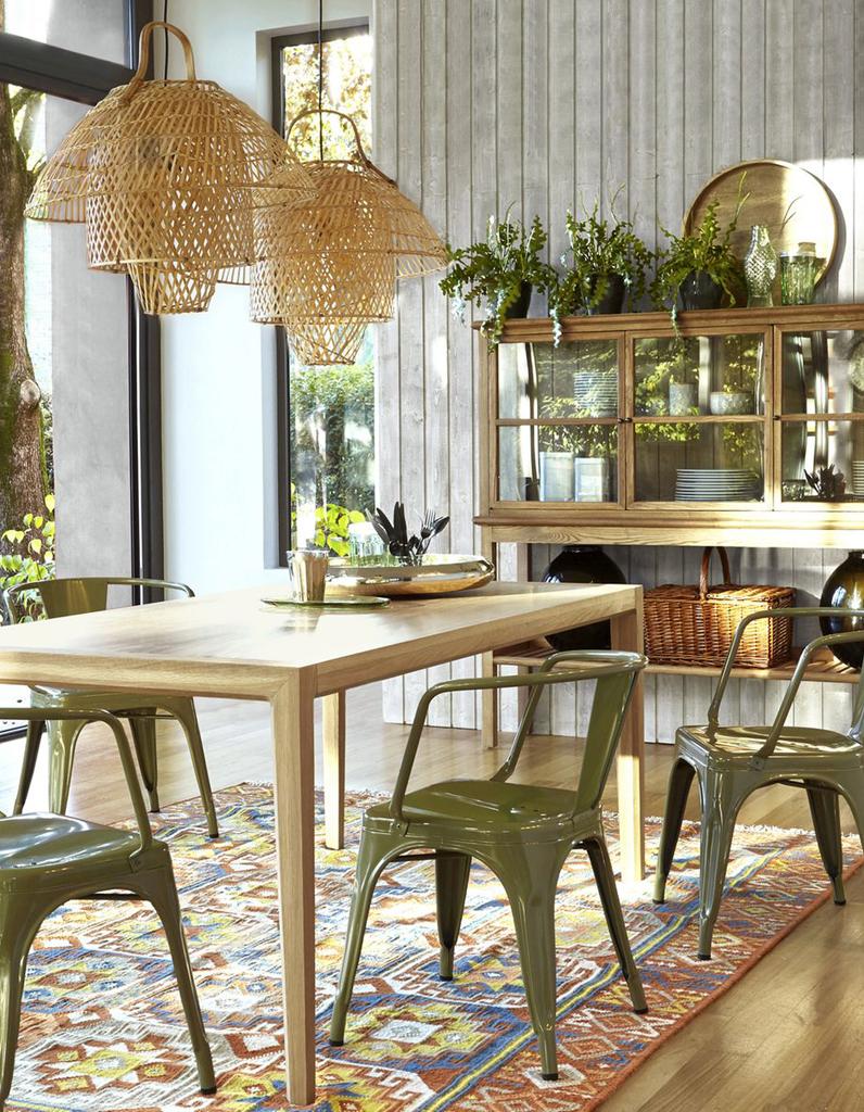 Bien connu Nos meilleures idées pour une décoration végétale tendance - Elle  AV83
