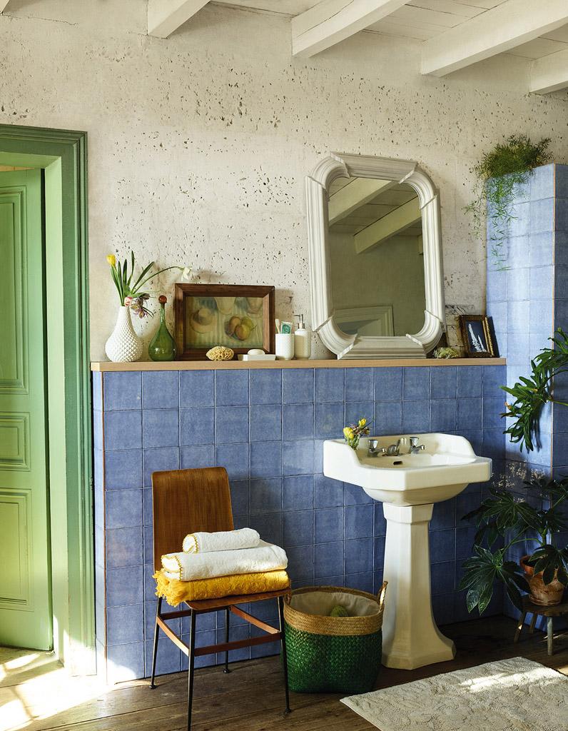 Nos id es pour d corer votre jardin d hiver elle d coration for Accessoires salle de bain zara home