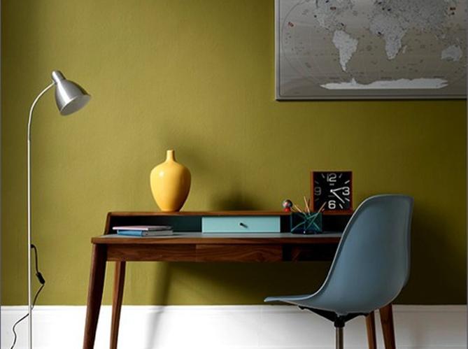 elle maison vous pr sente son nuancier 2015 elle d coration. Black Bedroom Furniture Sets. Home Design Ideas