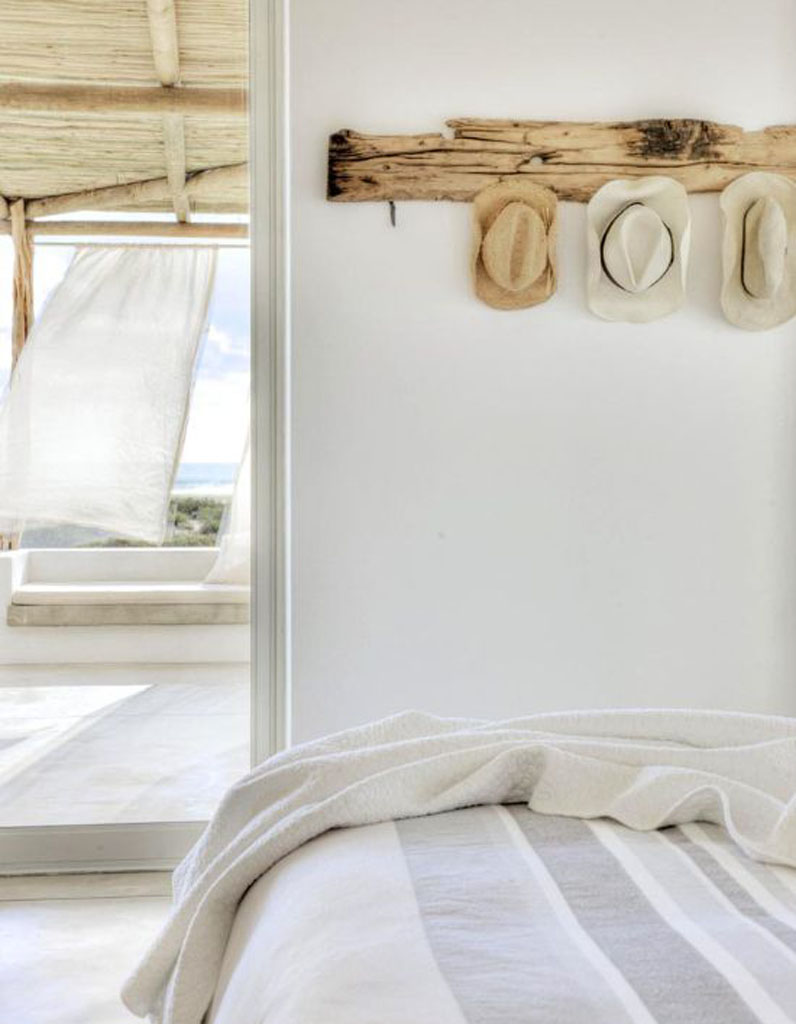 diy d co galets bois flott coquillages r cup de. Black Bedroom Furniture Sets. Home Design Ideas