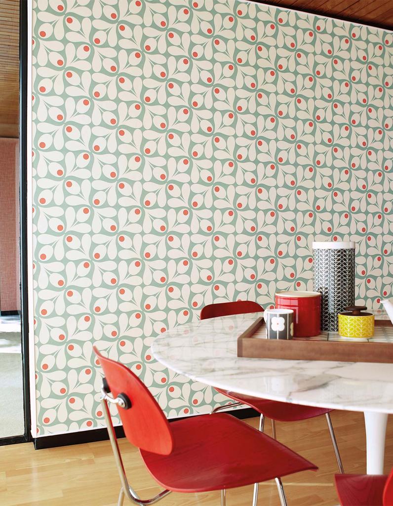 80 idées pour habiller ses murs   elle décoration